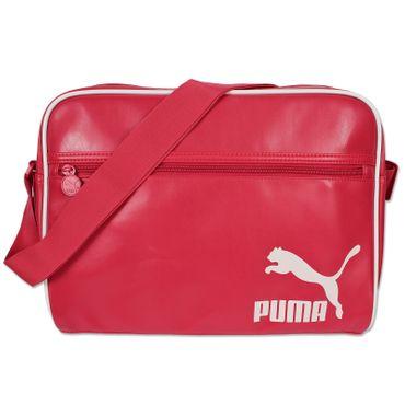 PUMA Originals Reporter Spirit Messenger Tasche