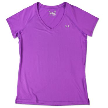 UNDER ARMOUR HeatGear Sport Shirt – Bild 1