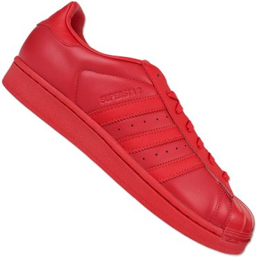 ADIDAS ORIGINALS Superstar Glossy Toe – Bild 1