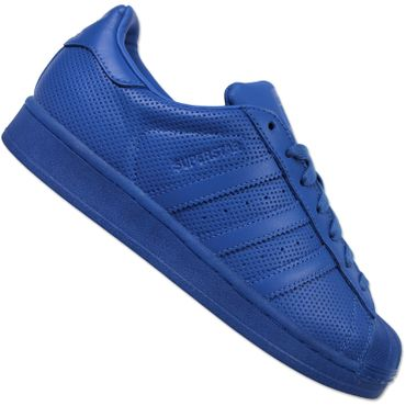 ADIDAS ORIGINALS Superstar Adicolor – Bild 1