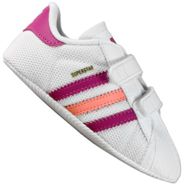 ADIDAS ORIGINALS Superstar II Baby Schuhe – Bild 1