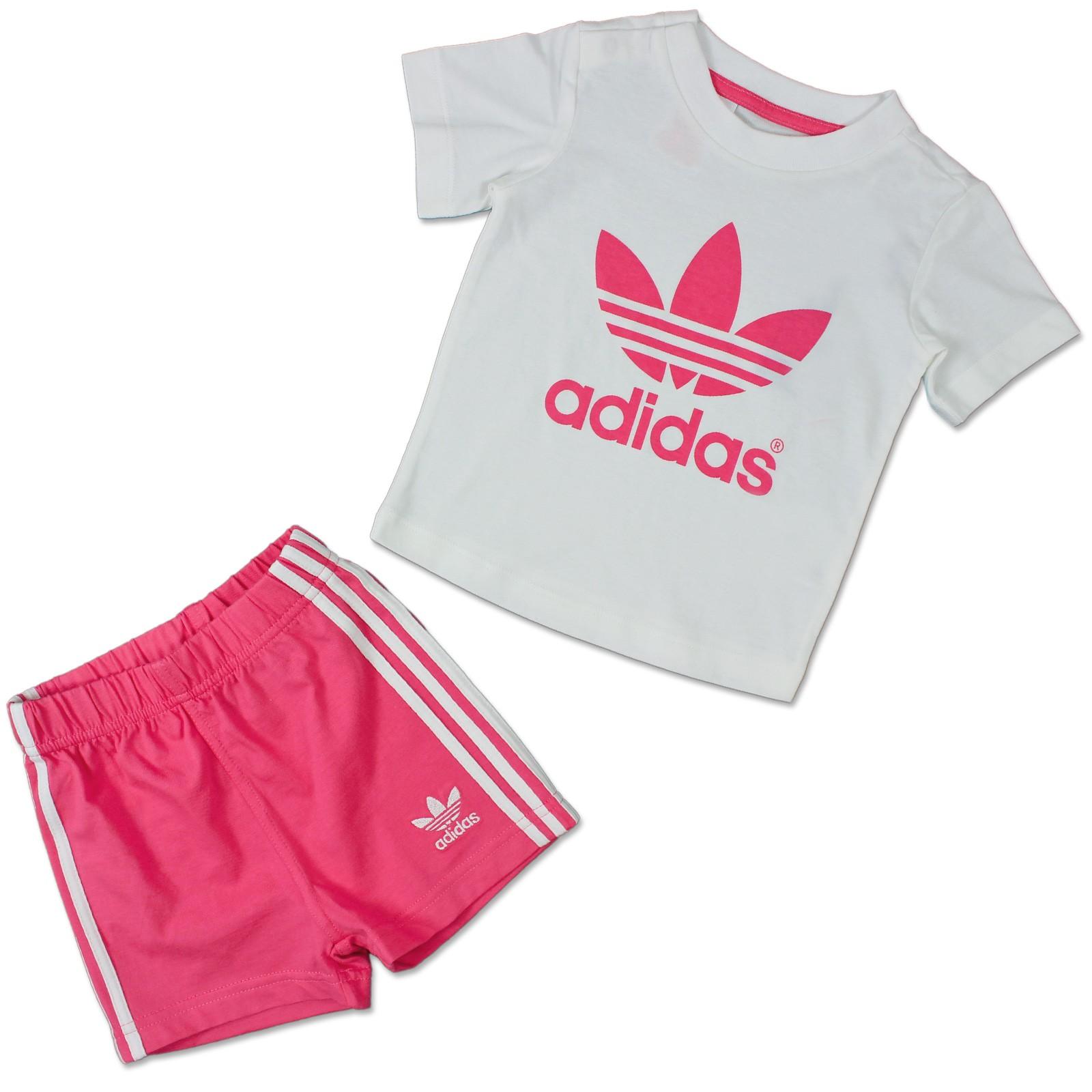 adidas t-shirt für kinder mädchen