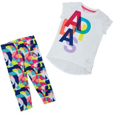 ADIDAS ORIGINALS Kinder Sport Set – Bild 1