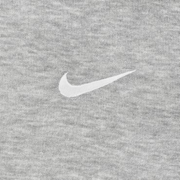 NIKE Brushed Crew Basic Club Fleece Sweatshirt – Bild 2