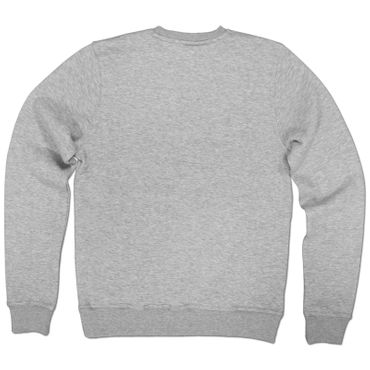 NIKE Brushed Crew Basic Club Fleece Sweatshirt – Bild 3