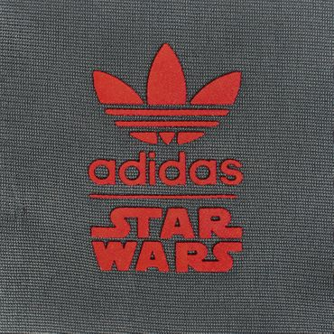 ADIDAS ORIGINALS X STAR WARS Firebird TT – Bild 2