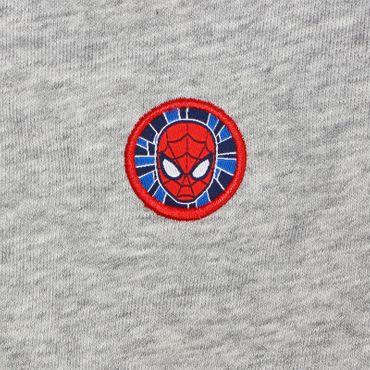 ADIDAS Kinder Marvel Spiderman Trainingsanzug – Bild 4