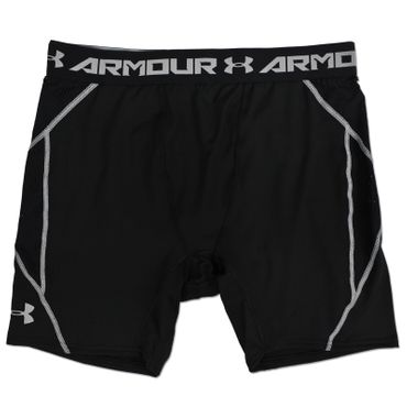 UNDER ARMOUR HeatGear Herren Compression Tight Laufhose – Bild 1