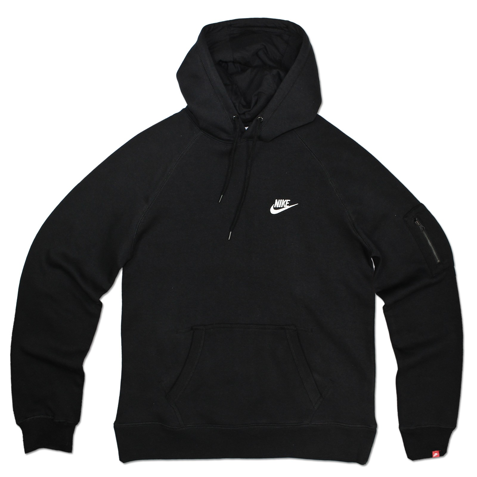 elegante dove posso comprare miglior sito web Nike Swoosh Hoodie Fleece Hood Sweater Hoody Hoody Sweatshirt ...