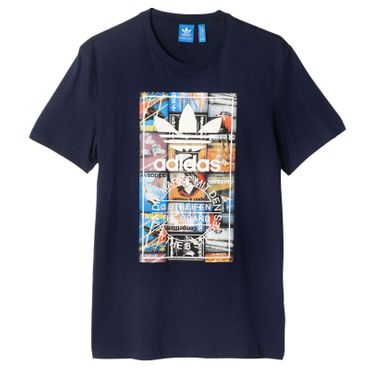 ADIDAS ORIGINALS Back to School Tee