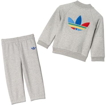 ADIDAS ORIGINALS Superstar Infant Track Suit – Bild 1