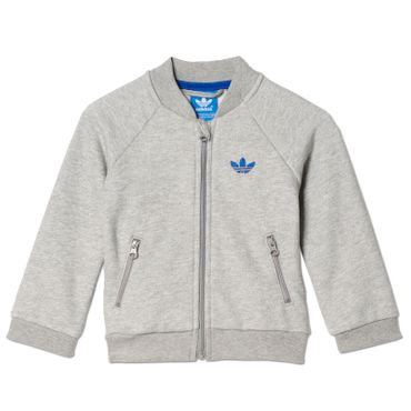 ADIDAS ORIGINALS Superstar Infant Track Suit – Bild 2