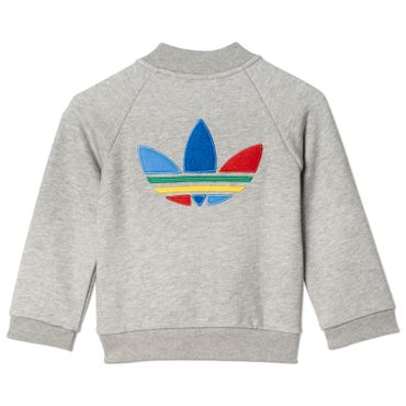 ADIDAS ORIGINALS Superstar Infant Track Suit – Bild 3