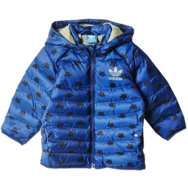 ADIDAS ORIGINALS Magic Forrest Winterjacke – Bild 1