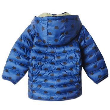 ADIDAS ORIGINALS Magic Forrest Winterjacke – Bild 2