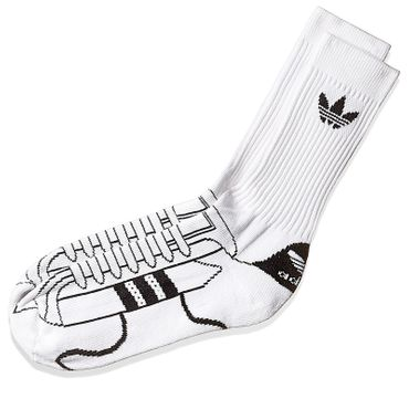 ADIDAS ORIGINALS Superstar Socken – Bild 1