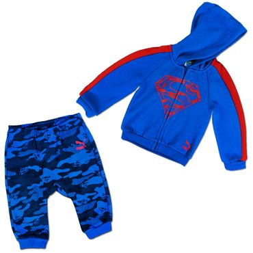 PUMA Superman Kinder Jogger – Bild 1
