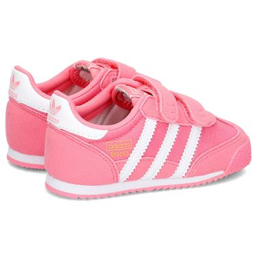 ADIDAS ORIGINALS Dragon Kinder Schuhe – Bild 2