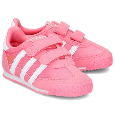 ADIDAS ORIGINALS Dragon Kinder Schuhe – Bild 3