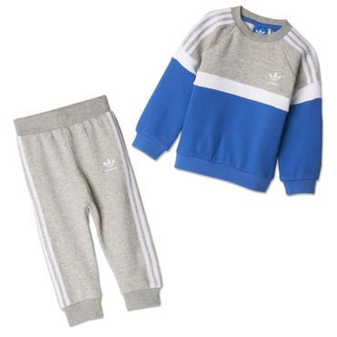 ADIDAS ORIGINALS Kinder Jogginganzug – Bild 1