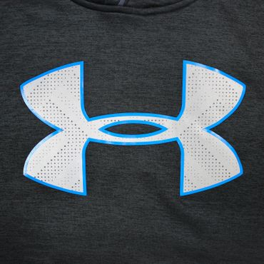 UNDER ARMOUR Storm AF Big Logon Kapuzenpullover – Bild 2