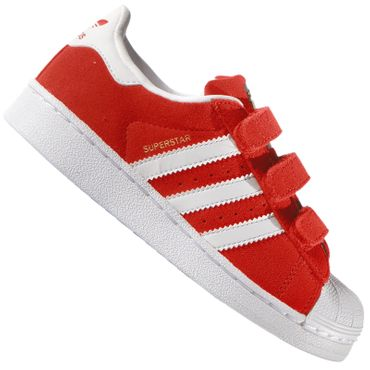 ADIDAS ORIGINALS Superstar Sneaker – Bild 1