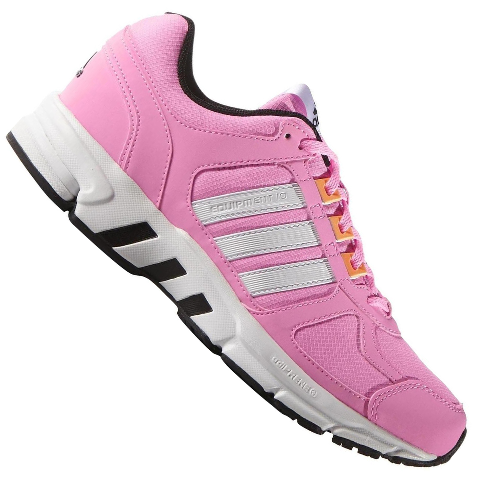 best website 7ab77 26d42 ADIDAS ORIGINALS EQT EQUIPMENT SUPPORT EQT ADV RUNNING SCHUHE LAUFSCHUHE  ROSA