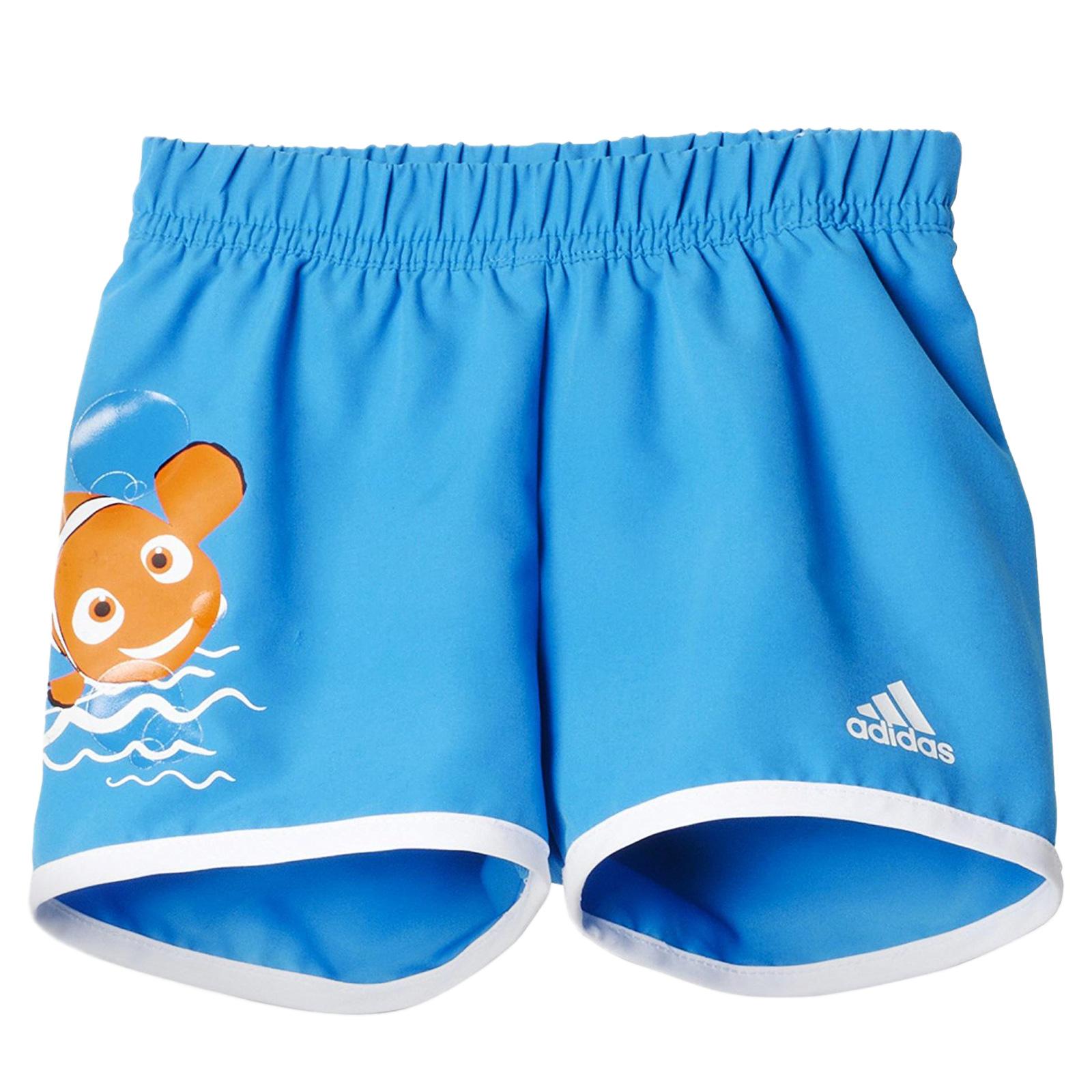 50% price special for shoe best service Jungen Schwimmhose Kinder Bade Nemo Badehose Adidas Findet ...
