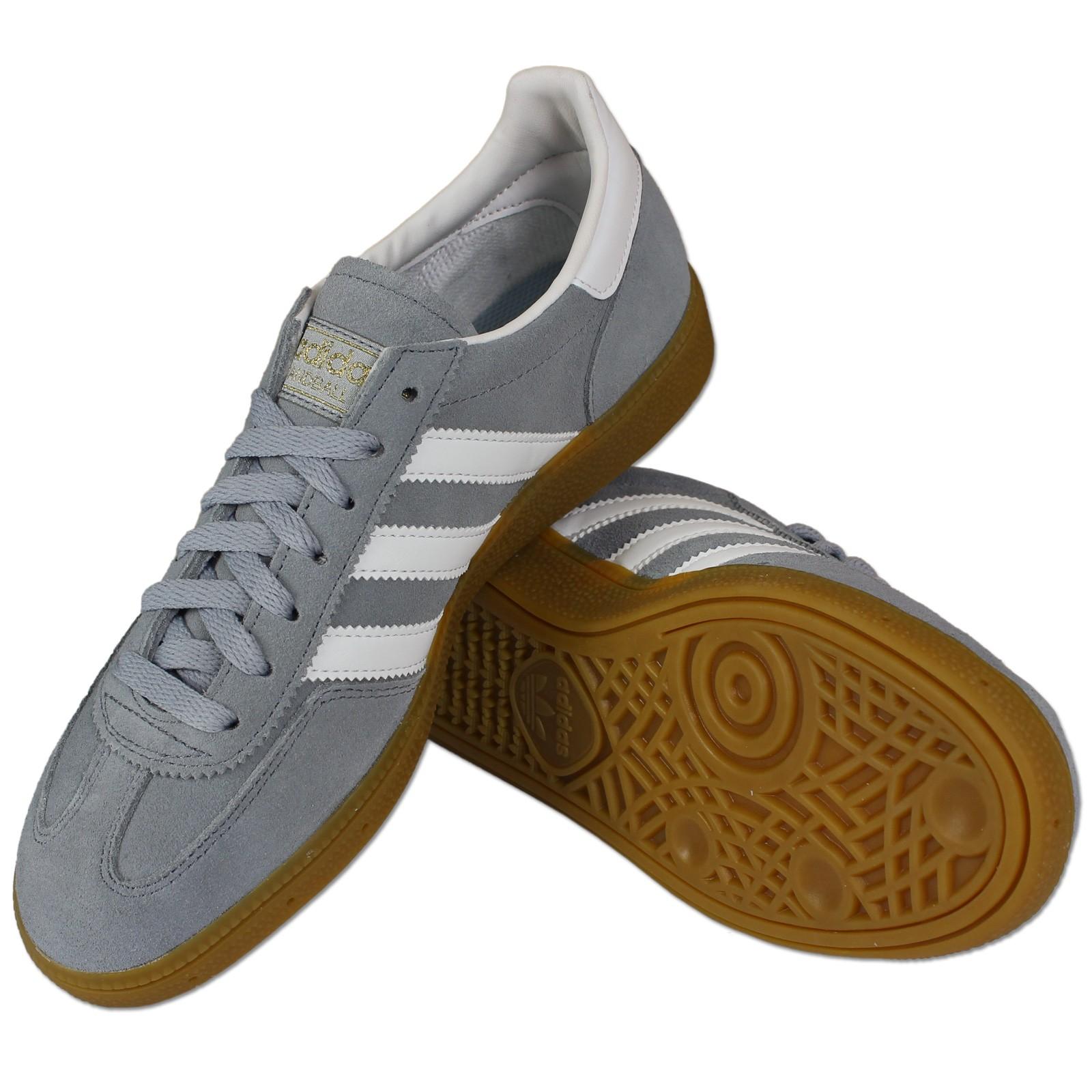 best service 00153 e80c2 Schuhe Leder Originals Sneaker Spezial Damen Freizeit Adidas Herren  XuwPTOkZi