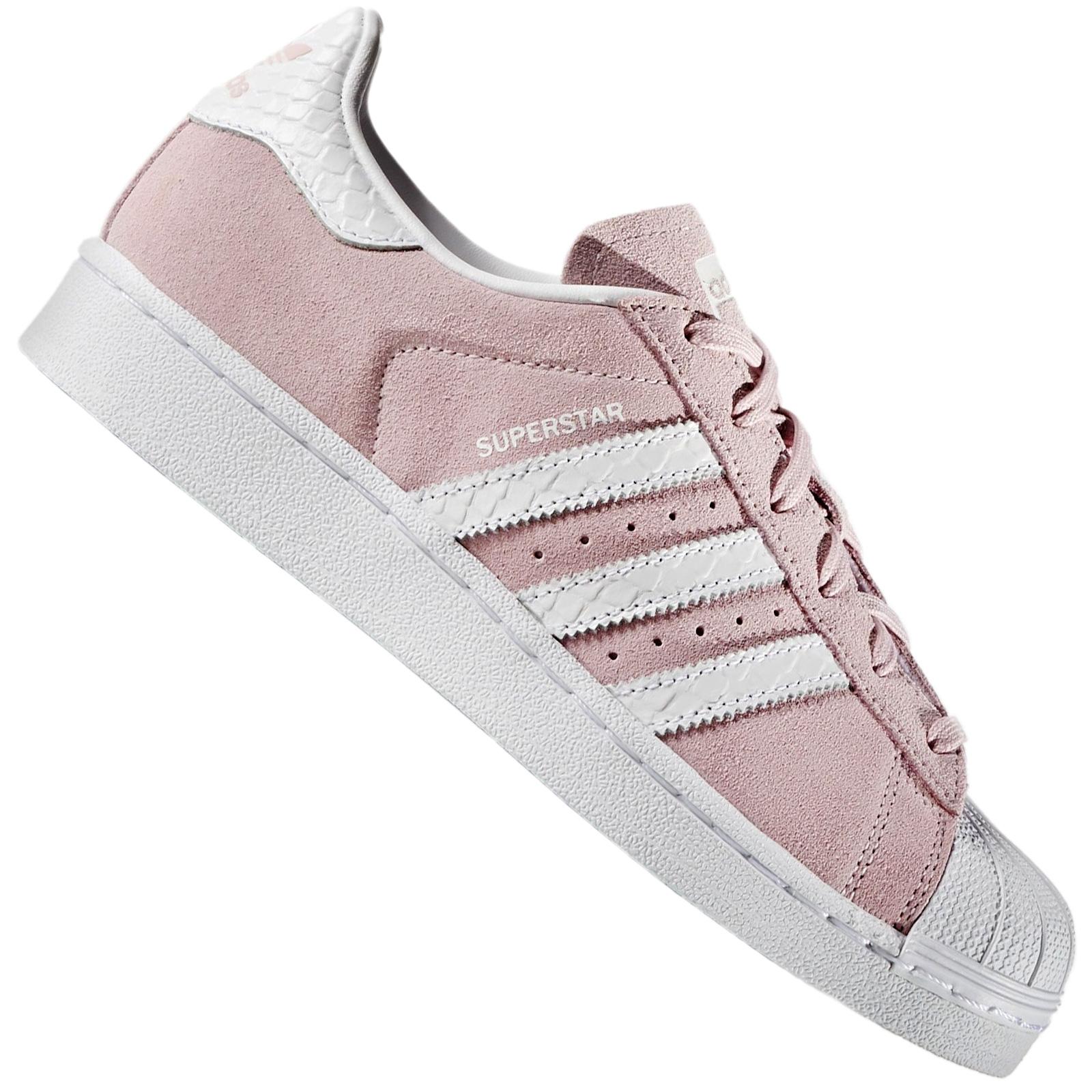 adidas superstar 2 grau rosa