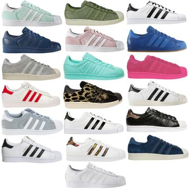 ADIDAS ORIGINALS Superstar – Bild 1