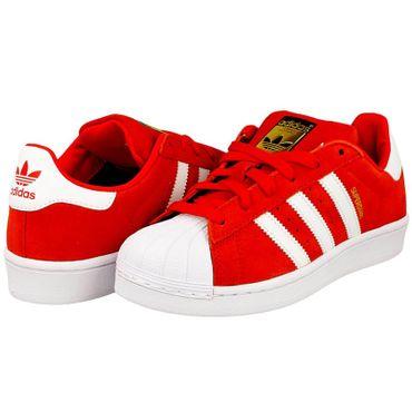 ADIDAS ORIGINALS Superstar  Kinder Sneaker – Bild 10