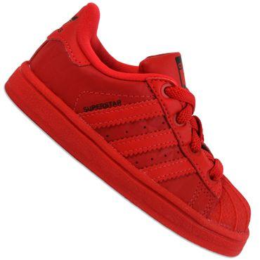 ADIDAS ORIGINALS Superstar  Kinder Sneaker – Bild 7