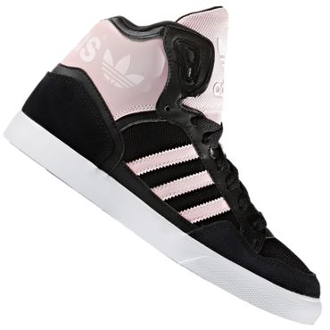 ADIDAS ORIGINALS Extaball Hi Top Sneaker – Bild 2