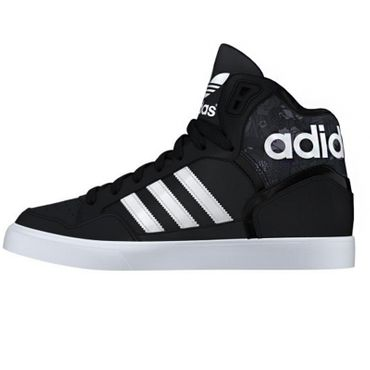 ADIDAS ORIGINALS Extaball Hi Top Sneaker – Bild 5