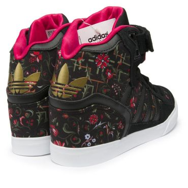 ADIDAS ORIGINALS Extaball Hi Top Sneaker – Bild 7