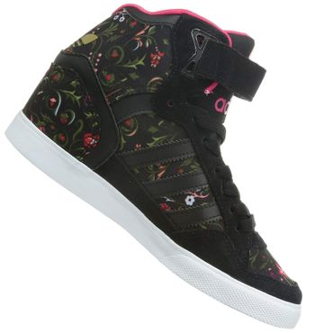 ADIDAS ORIGINALS Extaball Hi Top Sneaker – Bild 6