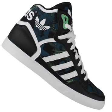 ADIDAS ORIGINALS Extaball Hi Top Sneaker – Bild 9