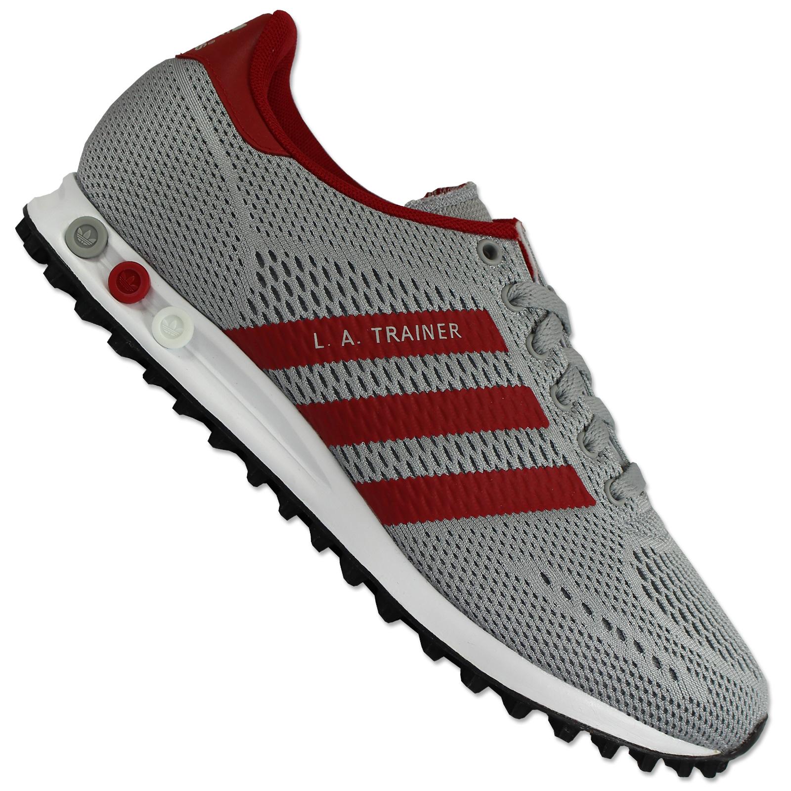 adidas la trainer, adidas Los Angeles Herren Schuhe Sneaker