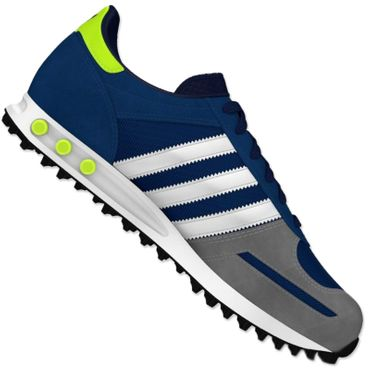 ADIDAS ORIGINALS LA Trainer  – Bild 15