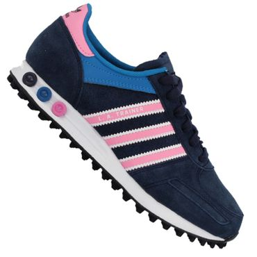 ADIDAS ORIGINALS LA Trainer  – Bild 2