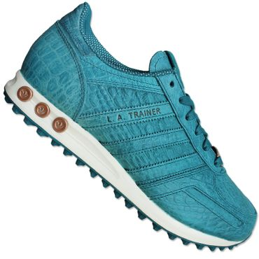 ADIDAS ORIGINALS LA Trainer  – Bild 5