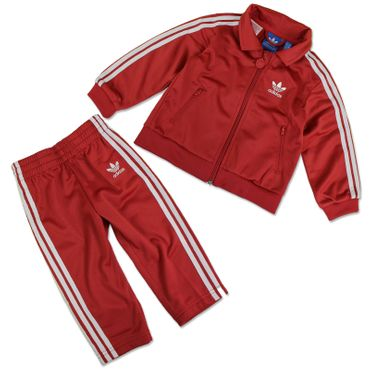 ADIDAS ORIGINALS LK Firebird Track Suit – Bild 1