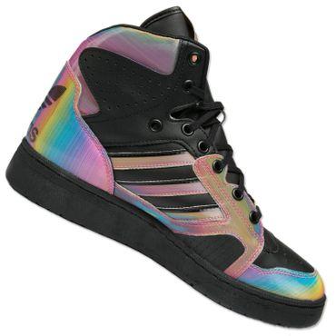 ADIDAS ORIGINALS X RITA ORA Instinct Hi Top Sneaker – Bild 1