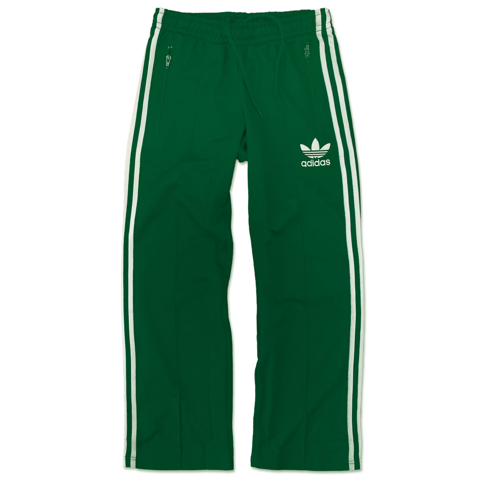 Details about Adidas Originals Europa Tp Beckenbauer Training Pants Sport Pants Green White show original title