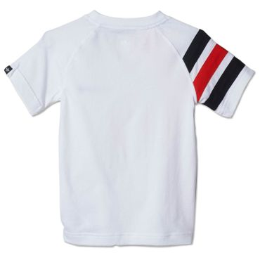 ADIDAS ORIGINALS Junior Fitted Tee – Bild 2