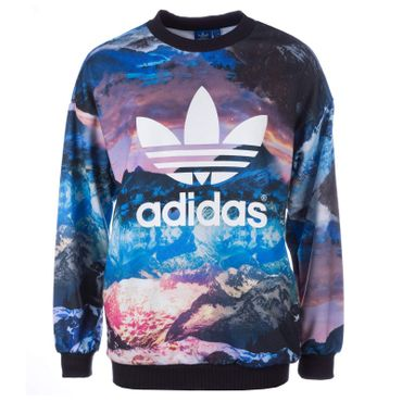 ADIDAS ORIGINALS Mountain Sweatshirt