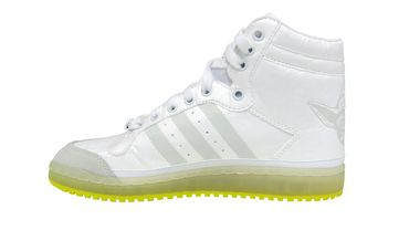 ADIDAS ORIGINALS Top Ten Hi Yoda  – Bild 4