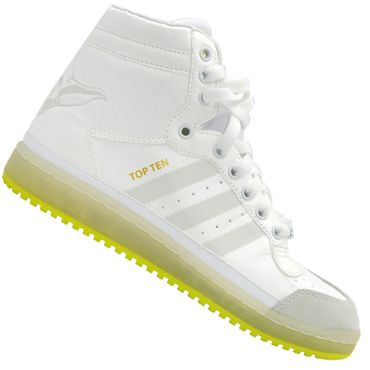 ADIDAS ORIGINALS Top Ten Hi Yoda  – Bild 1