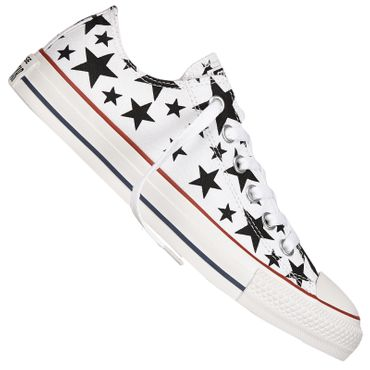 CONVERSE All Star Chucks CT OX Low
